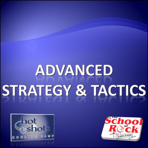 Advanced Strategy and Tactics