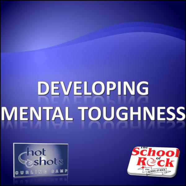 Developing Mental Toughness