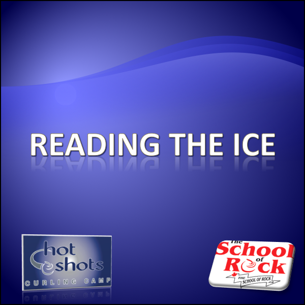 Reading the Ice