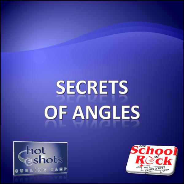 Secret of Angles